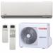 Цены на Инверторный кондиционер Toshiba RAS - 18N3KV - E /  RAS - 18N3AV - E серия N3KV - E Toshiba