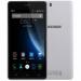Цены на Doogee X5 Белый Doogee Doogee X5 Белый Doogee X5  -  доступный и производительный смартфон в стильном корпусе под управлением ОС Android 5.1 (Lollipop) на базе четырехъядерного процессора MediaTek MT6580 с тактовой частостой 1.3 ГГц и оснащен 1 Гб опер
