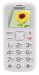 Цены на ONEXT Care - Phone 5 White Тип телефон для пожилых Тип корпуса классический Материал корпуса пластик Количество SIM - карт 2 Режим работы нескольких SIM - карт попеременный Вес 120 г Размеры (ШxВxТ) 52.5x116x12.7 мм Экран Тип экрана цветной Диагональ 1.8 дюйм.