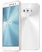 Цены на ASUS Zenfone 3 ZE520KL 32Gb White Android 6.0 Тип корпуса классический Управление сенсорные кнопки Тип SIM - карты micro SIM + nano SIM Количество SIM - карт 2 Режим работы нескольких SIM - карт попеременный Вес 144 г Размеры (ШxВxТ) 73.98x146.87x7.69 мм Экран Ти