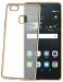 Цены на Celly Laser для Huawei P9 Lite Transparent/ Gold