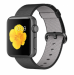 Цены на Apple Watch Sport 38mm with Woven Nylon MMf62 Grey Операционная система Watch OS Установка сторонних приложений есть Поддержка платформ iOS 8 Поддержка мобильных устройств iPhone 5 и выше Уведомления с просмотром или ответом SMS,   почта,   календарь,   Faceboo