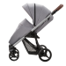 Цены на Bebetto Прогулочная коляска Bebetto Rainbow 2019 с шасси Gray 01 SZA серый Прогулочная коляска Bebetto Rainbow 2019 с шасси Gray 01 SZA серый отличный вариант для прогулок с ребенком,   коляска: легкая,   маневренная,   проходимая