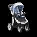 Цены на Bebetto Прогулочная коляска Bebetto Nico Wings с шасси White SLS01 BIA синий Прогулочная коляска Bebetto Nico Wings с шасси White SLS01 BIA синий отличный вариант для прогулок с ребенком,   коляска: легкая,   маневренная,   проходимая