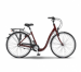 Цены на Велосипед Winora Weekday Winora CN6628 Велосипед Winora Weekday Аксессуары 3503,   4767,   2790 Рама Алюминий 6061,   ультранизкая Вес 16,  5 кг Размер колеса 28 Вилка Из материала HiTen,   с унифицированной короной Тормоз (передний) XLC типа V - Brake,   алюминий,   с р