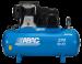 Цены на Поршневой компрессор Abac B 7000 /  270 FT 10 Предназначены для интенсивной работы благодаря последовательному сжатию воздуха в двух цилиндрах до рабочего давления 11  -  15 бар. Обеспечивают высокую производительность и давление при минимальном выделении те
