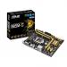 Цены на ASUS Плата материнская B85M - G/ / LGA1150 B85 4D3 HDMI 4U3 4S6 B85M - G ASUS B85M - G Материнская плата ASUS Плата материнская Asus B85M - G,  S1150,  iB85,  PCI - Ex16/ 2 - 1x,  4DDR - III,  6SATA,  8ch,  12USB/ 4x3.0,  GLAN,  HDMI,  DVI,  VGA,  mATX 90MB0G50 - M0EAY5 B85M - G (B85M - G)