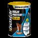 Цены на Напиток High Protein 90 ISOSTAR Напиток c повышенным содержанием белка и обогащённый кальцием,   магнием,   витаминами С,   E. Основная функция напитка High Protein 90 увеличить объём,   твёрдость мышечных волокон,   а также помочь восстановиться им после физическо
