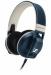 Цены на Urbanite XL ios Version Blue Sennheiser Основные параметры Тип устройства наушники с микрофоном Поддержка iPhone есть Вид полноразмерные,   закрытые Тип динамические Диапазон воспроизводимых частот 16  -  22000 Гц Чувствительность 110 дБ/ В Импеданс 18 Ом Коэф