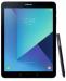 "Цены на Galaxy Tab S3 9.7 SM - T825 LTE 32Gb Black Samsung Android 7.1 Частота процессора 2150 МГц Количество ядер 4 Встроенная память 32 Гб Оперативная память 4 Гб LPDDR4 Слот для карт памяти есть,   microSDXC Экран Экран 9.7"",   2048x1536 Широкоформатный экран нет Ти"