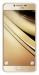 Цены на Galaxy C5 C5000 64Gb Gold Samsung Android 6.0 Тип корпуса классический Материал корпуса металл и пластик Управление механические/ сенсорные кнопки Количество SIM - карт 2 Вес 143 г Размеры (ШxВxТ) 72x145.9x6.7 мм Экран Тип экрана цветной AMOLED,   сенсорный Ти