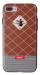 Цены на Sinche Series для Iphone 7 (RM - 278) Brown Remax Силиконовый чехол Remax Creative Case для Iphone 5/ 5s Transporent Black Надежно защищает от трещин,   сколов,   царапин,   потертостей,   грязи и пыли не скользит на горизонтальных поверхностях и в руках предоставля