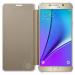 Цены на EF - ZN920CFEGRU для Galaxy Note 5 N920C Gold Samsung