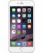 Цены на iPhone 6 Plus 16Gb (A1524) 4G LTE Silver Apple Стандарт GSM 900/ 1800/ 1900,   3G,   LTE,   LTE Advanced Cat. 4 /  Операционная система iOS 8 /  Тип SIM - карты nano SIM /  Диагональ4.7 дюйм. /  Размер изображения 750x1334 /  Фотокамера8 млн пикс.,   встроенная вс