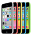 Цены на Apple iPhone 5C 16Gb (восстановленный) (Цвет: Желтый) Экран: 4 дюйм.,   640x1136 пикс.,   Retina Процессор: 1300 МГц,   Apple A6 Платформа: iOS 8 Встроенная память: от 16 до 32 Гб Камера: 8 Мп,   3264x2448 Время разговора: 10 ч
