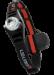 Цены на Фонарь светодиодный налобный LED Lenser H5,   26 лм.,   3 - AAA (арт:7495) Особенности модели: Тип светодиода – Power Led Режимы работы – максимальная яркость Система AFS с возможностью плавной фокусировки Неопреновый поясной чехол Позолоченные контакты Водонеп