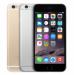 Цены на Apple iPhone 6 16Gb Экран: 4,  7 дюйм.,   1334х750 пикс.,   Retina HD Процессор: 1400 МГц,   Apple A8 Платформа: iOS 8 Встроенная память: от 16 до 128 Гб Камера: 8 Мп Время разговора: 14 ч Аккумулятор: Li - Ion