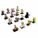Цены на Lego Minifigures 71018 Лего Минифигурки LEGO 2017 версия 2 LEGO 71018