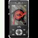 Цены на Sony Ericsson Sony Ericsson W995 Black Общие характеристики Стандарт GSM 900/ 1800/ 1900,   3G Тип телефон Тип корпуса слайдер Материал корпуса сталь и пластик Управление навигационная клавиша Уровень SAR 1.18 Тип SIM - карты обычная Количество SIM - карт 1 Вес 1