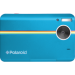 Цены на Моментальная фотокамера Polaroid Z2300 голубая POLZ2300BL Моментальная фотокамера Polaroid Z2300 голубая
