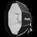 Цены на Софтбокс Phottix Spartan Beauty Dish White 70 см  +  переходное кольцо на Bowens 82741 Софтбокс Phottix Spartan Beauty Dish White 70 см  +  переходное кольцо на Bowens