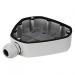 Цены на HIKVISION DS - 1280ZJ - DM25 Кронштейн HIKVISION Монтажная коробка для купольных камер. Алюминиевый сплав,   белый,   178.5х164х41мм,   340гр. Грузоподъемность: вес оборудования + кронштейна 4.5 кг