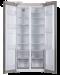 Цены на Hiberg Холодильник Hiberg RFS - 450D NFB