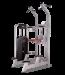Цены на BRONZE GYM Грузоблочный тренажёр Турник/ брусья с противовесом Bronze Gym MV - 008 Профессиональный станок для выполнения упражнений на турнике и брусьях. Мощный профиль станины размером 60*120 мм. и 50*100 толщиной 2.5 мм. с двухслойной покраской. Общая над