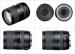 Цены на Объектив Tamron 18 - 200mm F/ 3.5 - 6.3 Di II VC Canon стандартный Zoom - объектив ,   крепление Canon EF - M,   для неполнокадровых фотоаппаратов,   встроенный стабилизатор изображения,   автоматическая фокусировка,   минимальное расстояние фокусировки 0.5 м,   размеры (DхL)