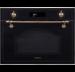 Цены на Graude Встраиваемая микроволновая печь Graude MWK 45.0 S 6 режимов нагрева Управление Classic Control LCD - дисплей Установка длительности приготовления Цифровые часы Объем: 38 литров Цвет: Чёрный Фурнитура латунная