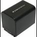 Цены на Аккумулятор Fujimi NP - FV70 для Sony DCR - DVD,   SR,   SX,   HDR - CX,   HC,   PJ,   TD,   XR,   NEX - VG серии 999