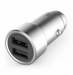 Цены на Xiaomi Mi Car Charger 2 USB Silver