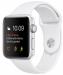 Цены на Apple Watch 42mm with Sport Band MJ3V2 White Silver Тип умные часы Операционная система Watch OS Установка сторонних приложений есть Поддержка платформ iOS 8 Поддержка мобильных устройств iPhone 5 и выше Уведомления с просмотром или ответом SMS,   почта,   ка