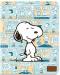 Цены на iLuv Snoopy Folio Cover для Samsung Tab /  Tab 2 10.1 iss923cblu Яркий и удобный чехол для Samsung 10.1. Отлично защищает от грязи,   царапин,   пыли и повреждений. Можно использовать в виде подставки с различными углами наклона,   портретной и альбомной ориента