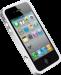 Цены на Ringke STEEL quot;  quot;  для Apple iPhone 4/ 4S с металлическим хомутом White Чехлы от Rearth Ringke – отличная стильная защита для IPhone 4 и IPhone 4s. Совместимость супертонкого дизайна чехла и коммуникатора гарантирует использование каждой кнопки на IP