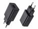 Цены на Xiaomi Adaptor 5V 2A (CYSK10 - 050200 - E) Black Тип: сетевой блок питания Модель: CYSK10 - 050200 - E Производитель: Xiaomi (Mi) Страна производитель:Китай Устройства: смартфоны,   телефоны и планшеты Назначение: зарядка аккумулятора Особенности: защита от перегре