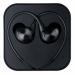 Цены на LeTV Reverse In - Ear Headphones Black Тип: Стерео - наушники Модель: Reverse Производитель: LeEco Страна производитель: Китай Устройства: любые устройства с выходом 3,  5 мм Назначение: прослушивание музыки Характеристики: частотный диапазон  -  20 - 20000 Hz,   соп