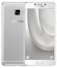Цены на Samsung Galaxy C5 C5000 32Gb Silver Android 6.0 Тип корпуса классический Материал корпуса металл и пластик Управление механические/ сенсорные кнопки Количество SIM - карт 2 Вес 143 г Размеры (ШxВxТ) 72x145.9x6.7 мм Экран Тип экрана цветной AMOLED,   сенсорный