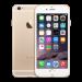 Цены на Apple Apple iPhone 6 16Gb Gold Большой сверхчеткий дисплей нового iPhone 6 сделан по радикально улучшенной технологии S - IPS,   поэтому он отличается эталонной цветопередачей SRGB,   а также специальным покрытием,   благодаря которому солнечный свет больше не ис