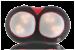 Цены на Casada Массажная подушка Casada Miniwell (Минивелл) Простой и доступный массажер Miniwell — идеальная массажная подушка. Данная массажная подушка оснащена только самыми необходимыми функциями,   что в положительную сторону сказалось на цене массажера. При э