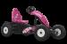 Цены на BERG Веломобиль BERG Compact Pink BFR Веломобиль из серии Berg City Compact с приводом BFR,   который даёт возможность без переключения передач переходить с переднего на задний ход при торможении. Регулируемое расстояние от сидения до руля позволит вашему р