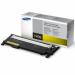 Цены на Samsung Картридж Samsung CLP - 360/ 365/ 368/ CLX - 3300/ 3305 (O) CLT - Y406S Y 1K Совместимость с моделями принтеров: CLX - 3305,   CLX - 3300,   CLP - 368,   CLP - 365,   CLP - 360.