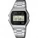Цены на Наручные часы Casio Standart A - 158WEA - 1E A - 158WEA - 1E Кварцевые часы. 12 - ти и 24 - х часовой формат времени. Вечный календарь до 2099 г. Ежедневный будильник со звуковым сигналом. Максимальное время измерения секундомера 60 минут.Точность измерения секундоме