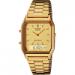 Цены на Наручные часы Casio Combinaton Watches AQ - 230GA - 9D AQ - 230GA - 9D Кварцевые часы. 12 - ти и 24 - х часовой формат времени. Отображение даты: число. Секундомер,   будильник. Второй часовой пояс.