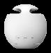 Цены на Sony Беспроводная АС Sony SRS - X1,   белый SRSX1W.RU2 Сверхкомпактная портативная конструкция  -  Слушайте музыку дома,   на пикнике в парке— где бы вы ни находились. Вес— 185г и компактный сферический дизайн: размеры 78x80x78мм. Аккумулятор и возможность по