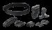 Цены на Sony Крепление на голову Sony BLT - UHM1 BLTUHM1.SYH Позволяет снимать видео POVЛегко крепится к шлему или очкамПодходит для водонепроницаемого футляраСтрана происхождения: Китай
