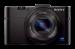 Цены на Sony DSCRX100M2.RU3 Благодаря большой матрице достигается еще большая детализация Новая матрица Exmor R CMOS тип 1.0 с разрешением в 20,  2 эффективных мегапикселей обеспечивает яркость и высокую четкость фотографий и видеороликов в формате Full HDчеткие из