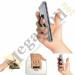 Цены на купить с доставкой в интернет -  магазине megaholl.ru Держатель для телефона Grip your phone Держатель для телефона  -  Grip your phone. Удобно,   просто,   функционально! Теперь можно печатать текст одной руки и в движении – Ваш телефон будет плотно зафиксирован