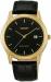 Цены на Orient Мужские японские наручные часы Orient UNA0001B [FUNA0001B0] UNA0001B У мужских часов Orient UNA0001B [FUNA0001B0] корпус из прочной нержавеющей стали,   ремешок у часов изготовлен из кожи,   механизм часов кварцевый,   точность хода  + /  -  20 сек. в месяц,