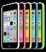 Цены на Apple iPhone 5C 16Gb (Цвет: Голубой) Внимание!!! Доставка по России осуществляется только на условиях 100% предоплаты. Экран: 4 дюйм.,   640x1136 пикс.,   Retina Процессор: 1300 МГц,   Apple A6 Платформа: iOS 8 Встроенная память: от 16 до 32 Гб Камера: 8 Мп,   32